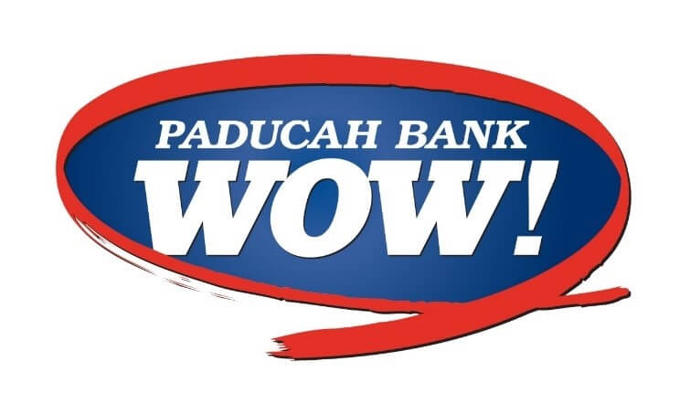 Paducah Bank Wow!